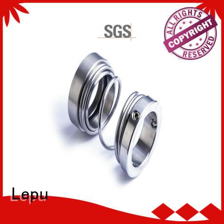 Lepu high-quality eagleburgmann mechanical seal for wholesale high temperature