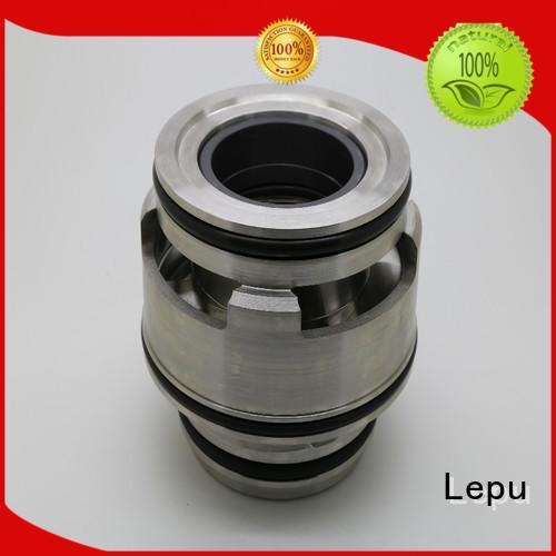 Lepu rubber grundfos pump mechanical seal free sample for sealing frame