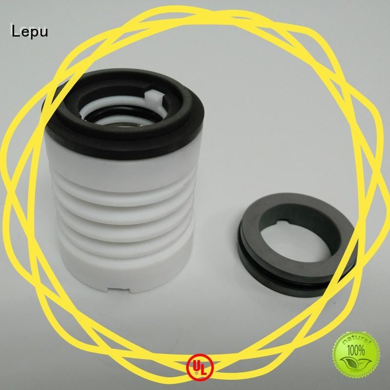 Lepu Breathable Metal Bellows Seal supplier for beverage