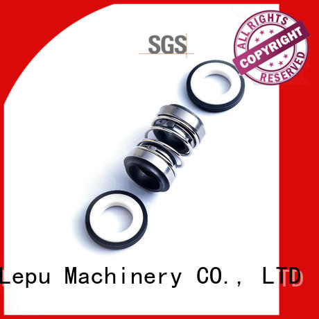 Lepu on-sale double mechanical seal arrangement ODM for high-pressure applications