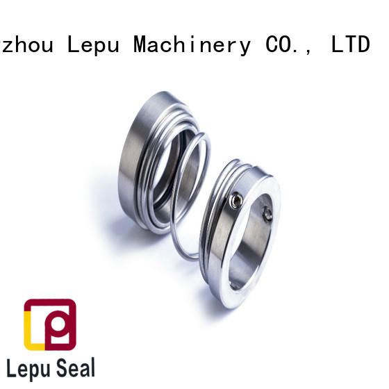 Hot lepu o ring mechanical seals us1 conical Lepu Brand