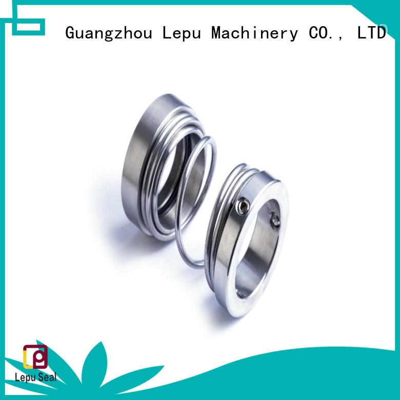 elastomer water burgmann mechanical seal m7n Lepu Brand company