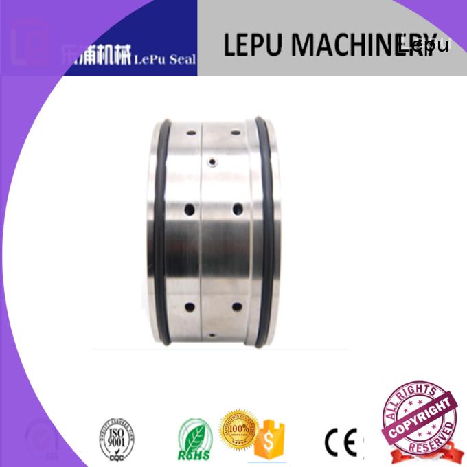 portable single cartridge mechanical seal wilo customization for sanitary pump