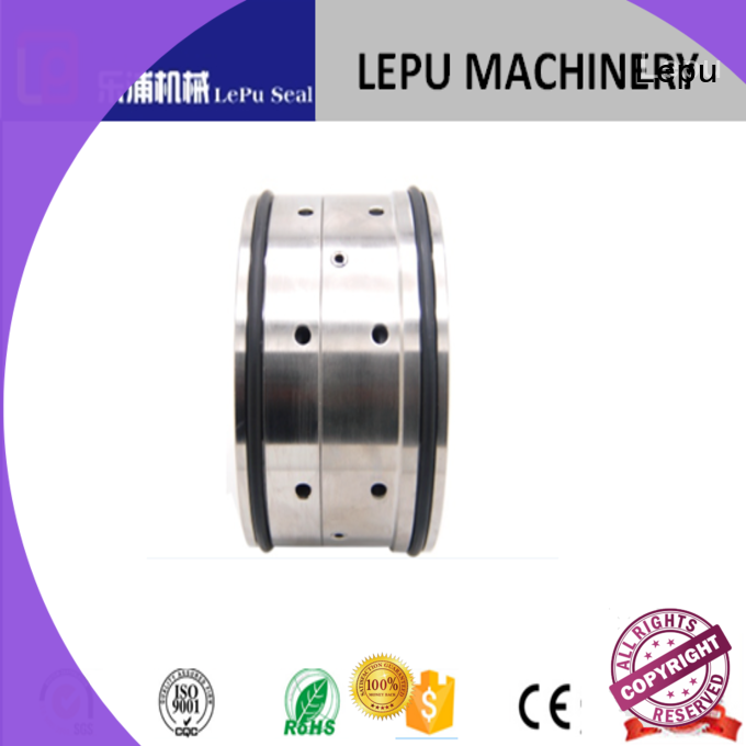 portable single cartridge mechanical seal wilo customization for sanitary pump