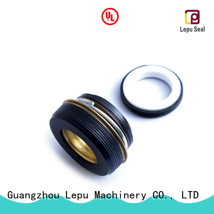 mechanical seal parts gas for high-pressure applications Lepu