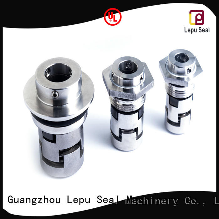 Lepu portable grundfos pump seal replacement OEM for sealing frame