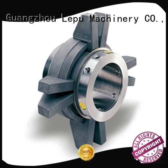 standard chesterton 155 single cartridge mechanical seal