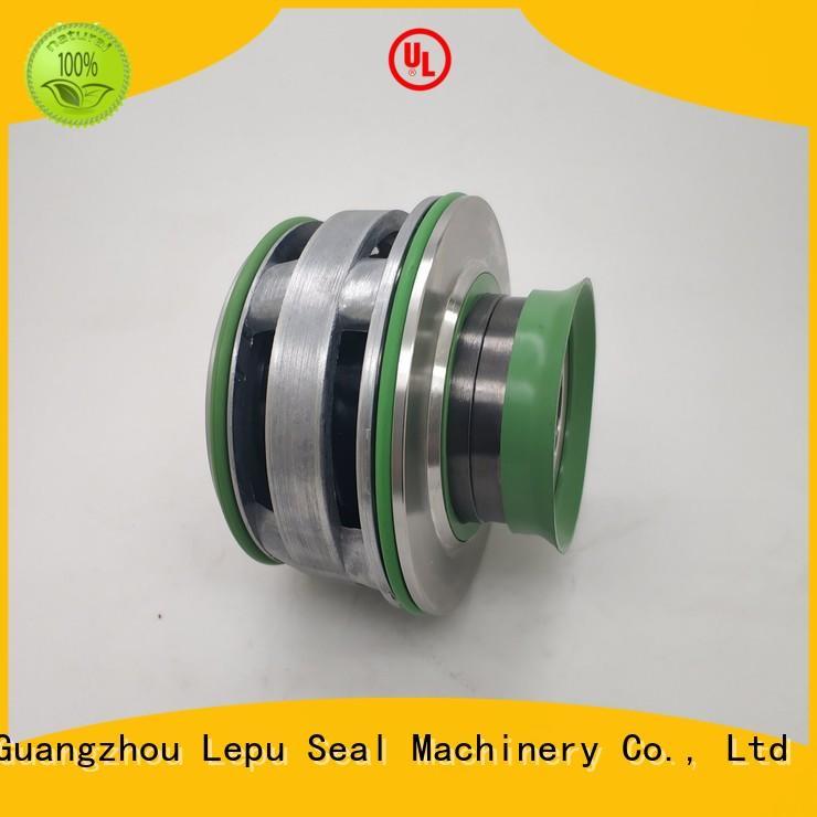 Lepu carbide flygt mechanical seals free sample for short shaft overhang