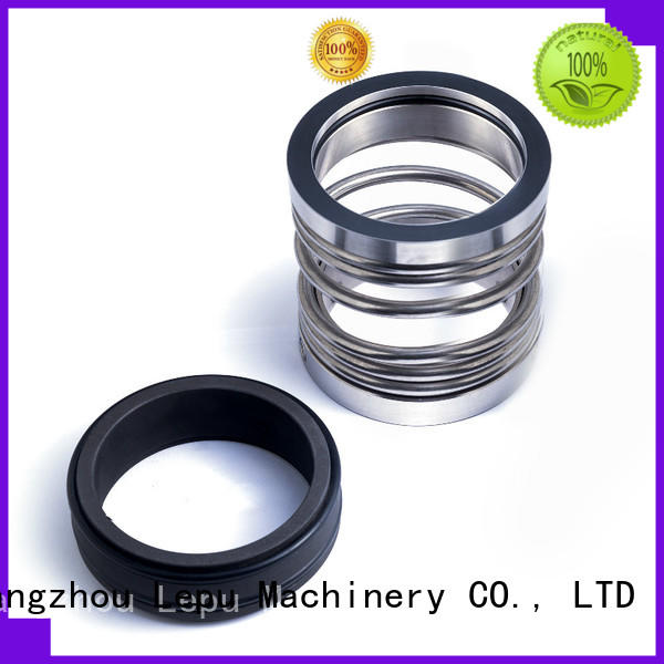 latest pillar mechanical seal coated supplier for high-pressure applications