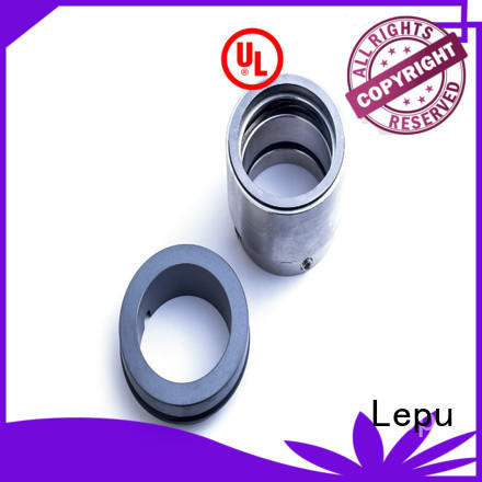 Lepu funky burgmann mechanical seal customization high temperature