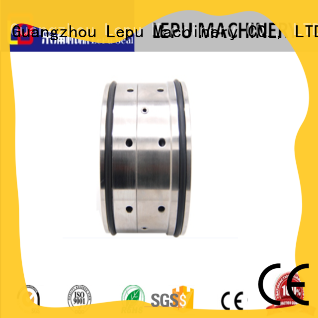 funky single cartridge mechanical seal wilo for business for sanitary pump