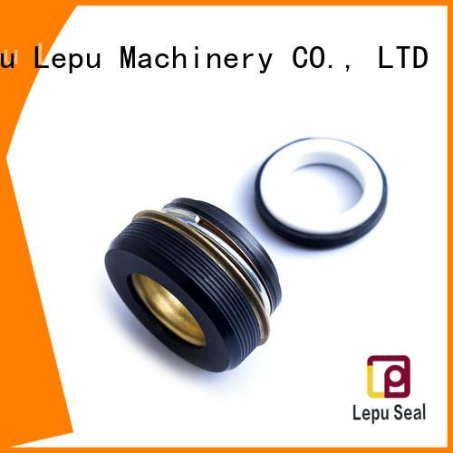 mechanical engine bellows pump seal elastomer Lepu
