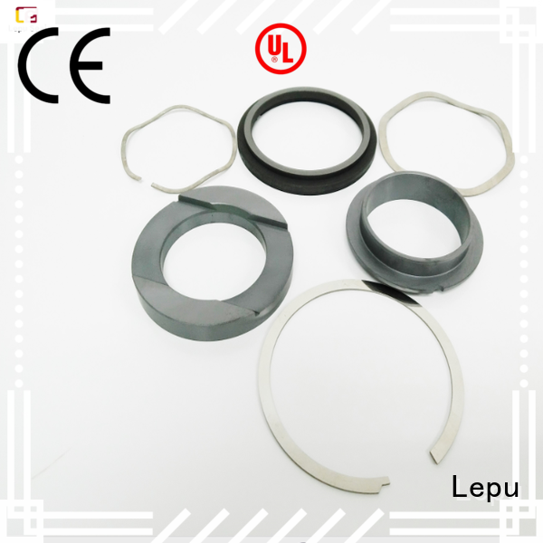 Lepu high-quality fristam pump seal kits ODM for high-pressure applications