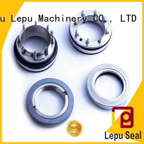 Lepu high-quality mechanical shaft seals for pumps ODM for beverage