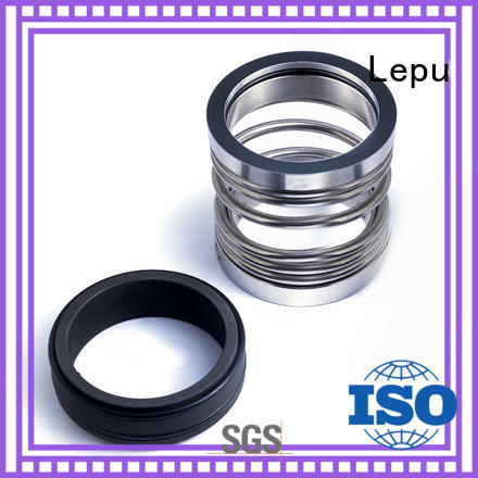 Lepu solid mesh o ring mechanical seals free sample for air