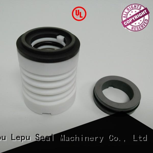 Lepu Breathable PTFE Bellows Seal supplier for food