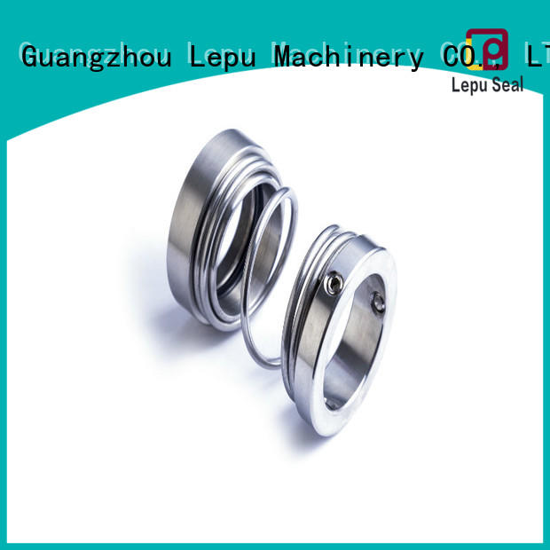Custom mechanical burgmann mechanical seal lepu Lepu