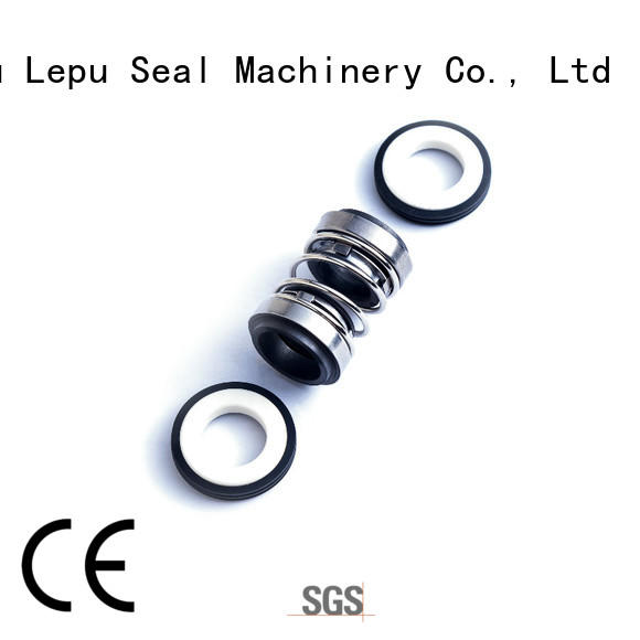 high-quality double acting mechanical seal professional OEM for food