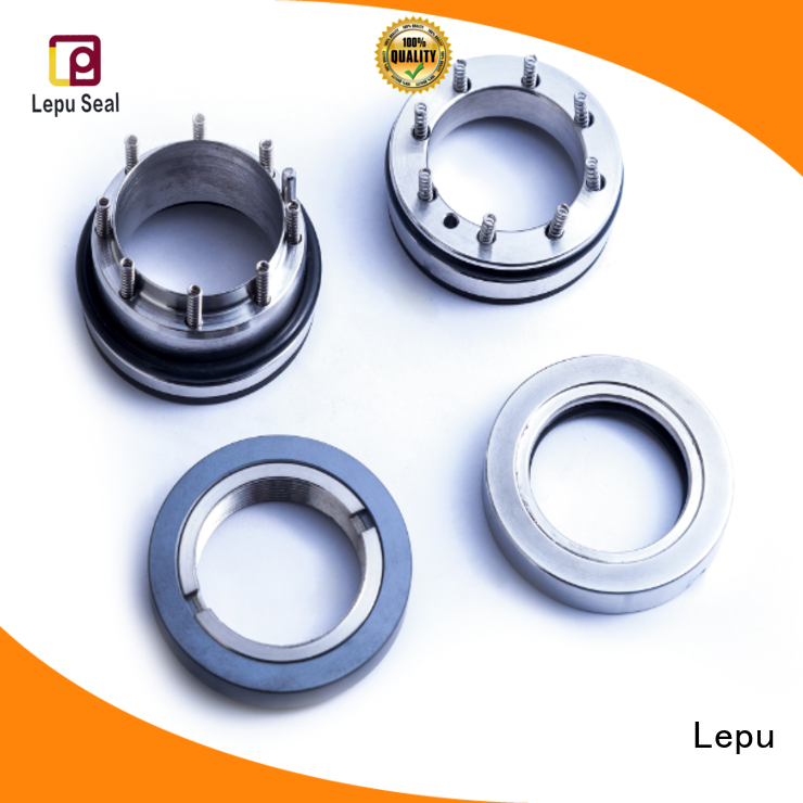 Lepu seal pump seal supplies bulk production for beverage
