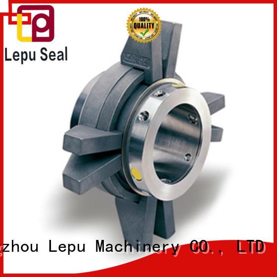 Lepu high-quality flowserve mechanical seal customization