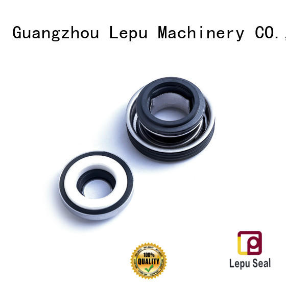 Lepu high-quality mechanical seal manufacturers auto for high-pressure applications