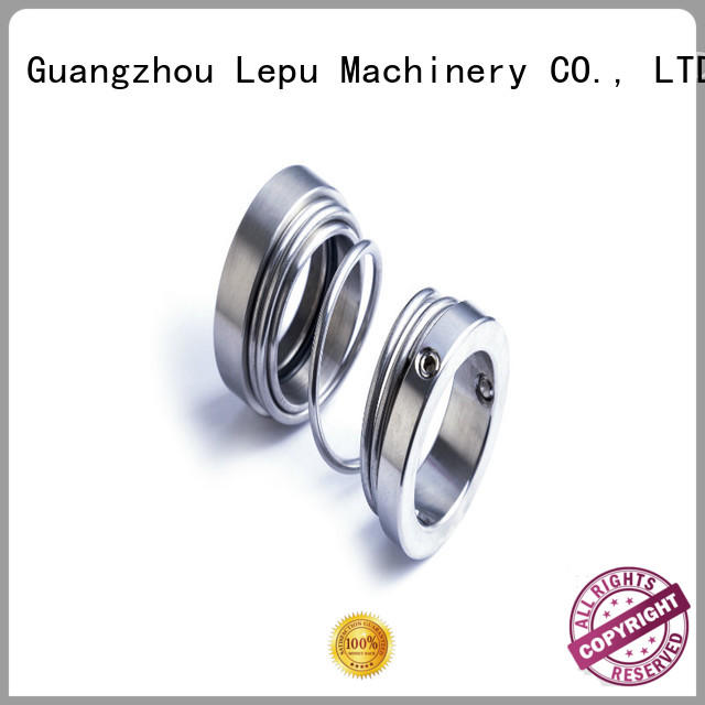 Lepu at discount metal o rings for wholesale for fluid static application