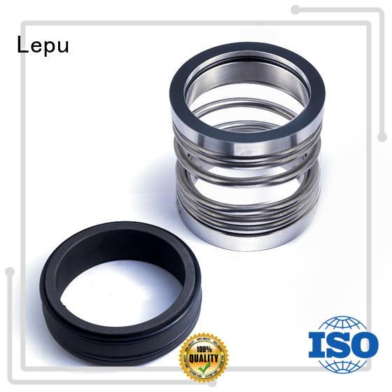 Lepu face pillar mechanical seal bulk production for high-pressure applications