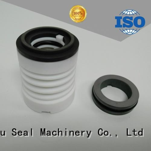 Lepu funky Metal Bellows Seal made for high-pressure applications