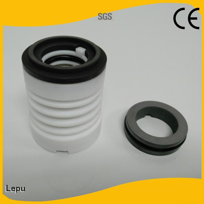 Lepu on-sale PTFE Bellows Seal free sample for high-pressure applications