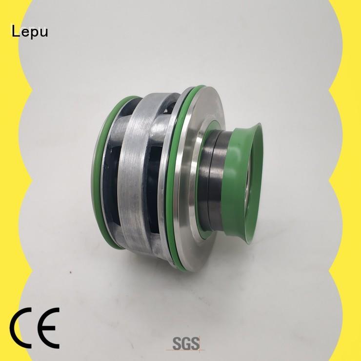 Lepu delivery flygt mechanical seals best manufacturer for short shaft overhang