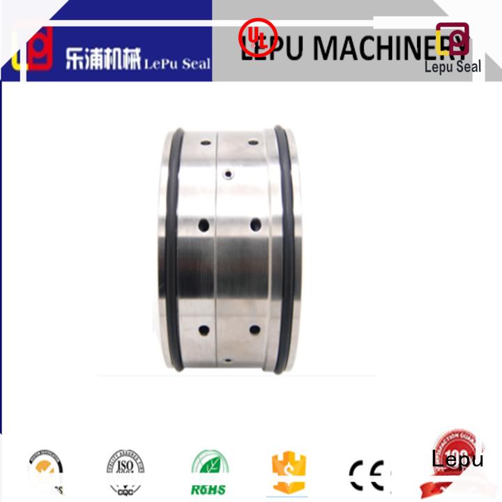 portable single cartridge mechanical seal emu OEM for sanitary pump