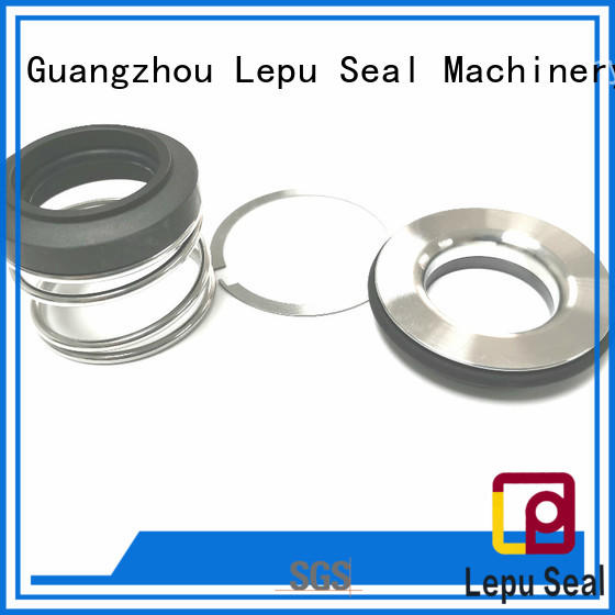 Lepu solid mesh alfa laval pump seal free sample for high-pressure applications