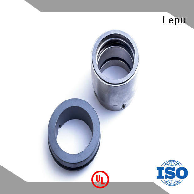 Lepu solid mesh eagleburgmann mechanical seal for wholesale high pressure