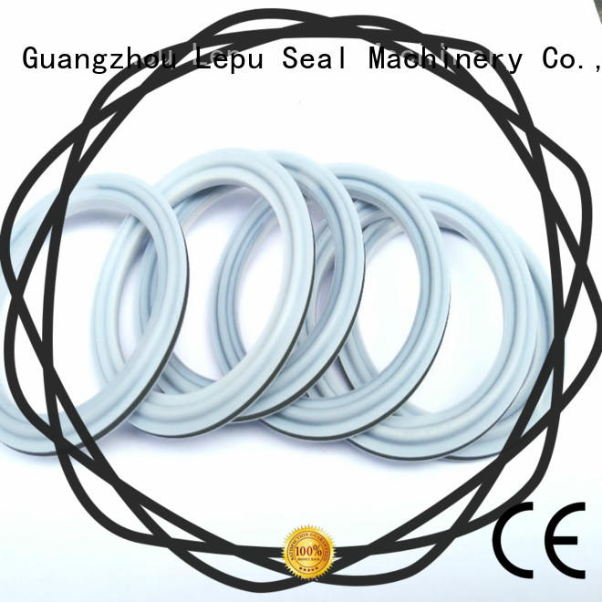 Lepu resistance o ring seal for wholesale for high-pressure applications